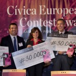 Premiados Banca Cívica 2011