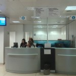 Oficina Banc Sabadell